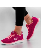 Skechers Baskets Backstage Pass Valeris magenta