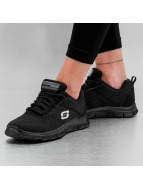 Skechers Baskets Obvious Choice Flex Appeal noir