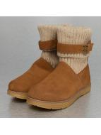 Skechers Chaussures montantes Adorbs kaki