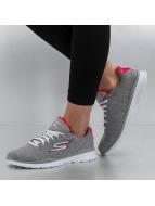 Skechers Sneaker Prima Go Fit TR grigio