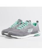 Skechers Sneaker Skech-Air Infinity-Modern Chic grigio