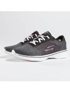 Skechers Sneaker Go Walk schwarz
