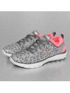 Skechers Sneakers Power Player Sketch Flex šedá