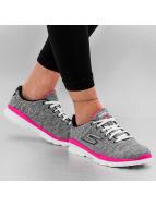 Skechers Sneakers Stellar Go Fit TR grå
