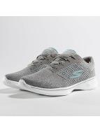 Skechers Sneakers Go Walk grå