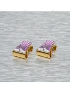 Skillclipz Прочее Lady Lilatic Gold пурпурный