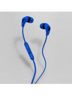 Skullcandy Casque audio& Ecouteurs 50/50 Mic3 bleu