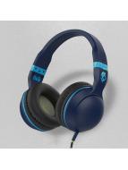 Skullcandy Casque audio& Ecouteurs Hesh Mic1 bleu