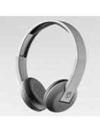 Skullcandy Casque audio& Ecouteurs Uproar Wireless On Ear gris