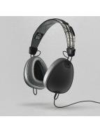 Skullcandy Casque audio& Ecouteurs Aviator Mic3 Eric Koston noir