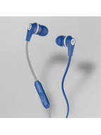 Skullcandy Casque Audio Ink D 2.0 Mic 1 bleu