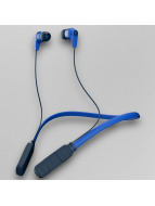 Skullcandy Casque Audio Inked 2.0 Wireless bleu