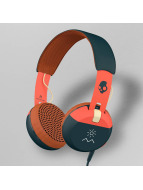 Skullcandy Casque Audio Grind Taptech orange