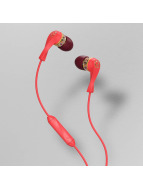 Skullcandy Casque Audio Wink D Mic 1 rose