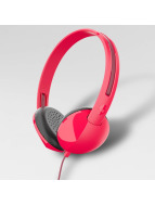 Skullcandy Casque Audio Stim Mic 1 On Ear rouge