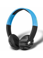 Skullcandy Cuffie musica Uproar Wireless On Ea blu
