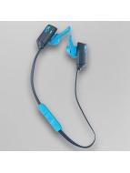 Skullcandy Cuffie musica XT Free Wireless blu