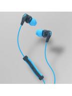 Skullcandy Høretelefoner Method Mic 1 blå