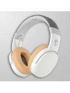 Skullcandy Høretelefoner Crusher Wireless Over grå