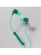 Skullcandy Høretelefoner Method Mic 1 grøn