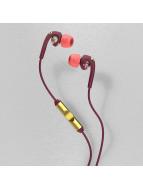 Skullcandy Høretelefoner Bombshell Mic3 rød