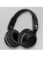 Skullcandy Høretelefoner Hesh 2 Wireless Over Ear sort