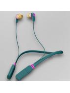 Skullcandy Headphone Inked 2.0 Wireless green
