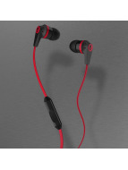 Skullcandy Headphone Ink'd 20 s red