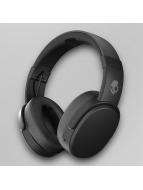 Skullcandy Kopfhörer Crusher Wireless Over Ear schwarz