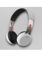 Skullcandy Kopfhörer Grind Wireless On Ear weiß