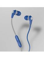 Skullcandy Koptelefoon Ink D 2.0 Mic 1 blauw