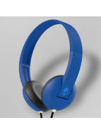 Skullcandy Koptelefoon Uproar Taptech blauw