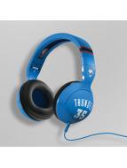 Skullcandy Koptelefoon  blauw