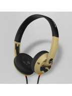 Skullcandy Koptelefoon Uprock Mic1 camouflage