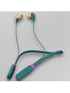 Skullcandy Koptelefoon Inked 2.0 Wireless groen