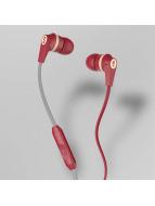 Skullcandy Kulaklıklar Ink D 2.0 Mic 1 kırmızı