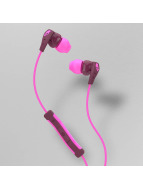 Skullcandy Sluchátka Method Mic 1 pink