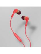 Skullcandy Słuchawki Wink D Mic 1 rózowy