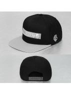 Skullcandy Snapback Cap Authentic schwarz