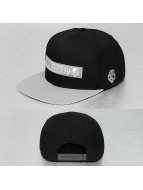 Skullcandy Snapback Caps Authentic musta