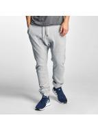 Sky Rebel Спортивные брюки Lias серый