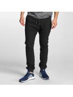 Sky Rebel Спортивные брюки Lias черный