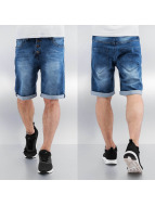 Sky Rebel Shorts Elay bleu