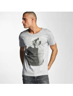 Sky Rebel T-Shirt Oskar gris