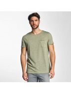Sky Rebel T-Shirt Nevio olive