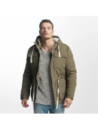 Sky Rebel Winterjacke Dusty olive