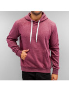 Solid Hoody Swet Decode rot