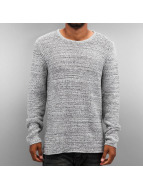 Solid Pullover Edit gris
