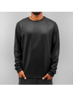 Solid Pullover Tao noir