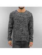 Solid Pullover Gannin noir
